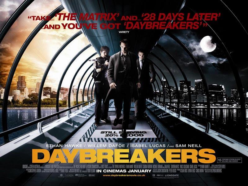 Daybreakers http://teaser-trailer.com