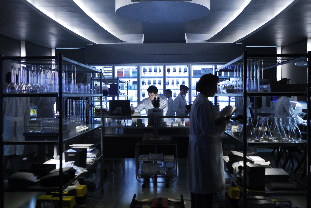 Daybreakers_Lab1