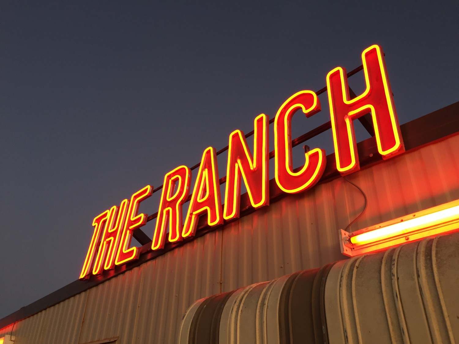GOLDSTONE_RanchNeonSign