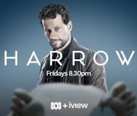 HARROW (S1+2)
